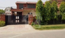 1 Kanal House For Rent In Cantt Shami Road For Commercial Use Huge Parking