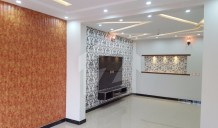 1 Kanal House For Rent Full Furnished On Outclass Location