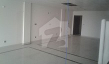 Ground  Mezzanine Floor For Rent In DHA Phase 6  CCA Block