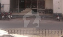 Dha Phase 4 1st Floor Hall For Rent