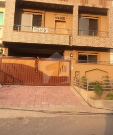 5 Bed 7 Marla House For Sale in G-13/2, G-13