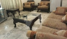 F-10 Pak Tower Ground Floor 1 Bed Furnished Studio With Extra Space