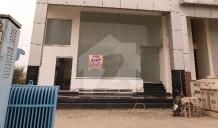Phase 6 Cca  4 Marla Ground + Mezzanine & Basement For Rent