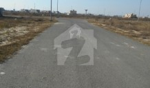 DHA Phase-7 Sector U - One Kanla Plot # 1828 For Sale