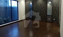 One Kanal Brand New Luxury House For Rent