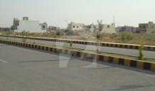 2 Kanal Residential  Plot Located In Block S