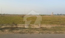 Corner Location Plot In Dha Phase 9 Town 5 Marla In Block A