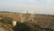 Dha Phase 9 Town Good  Nice Location Plot In Block A 5 Marla Next To Corner
