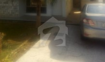 4 Bedroom Double Unit House For Rent In F-7