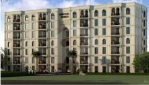 Luxury Apartments...