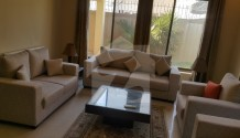 Fully Furnished house...
