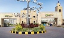 Bahria Enclave Sector A 10 Marla Urban Blvd  Postion extra land All Paid