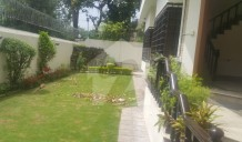 House For Sale In F-7