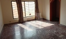 Semi Furnished Upper Portion Available For Rent In F7