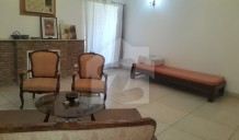 Semi Furnished 3 Beds Upper Portion For Rent In F-7