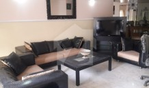 2 Beds Fully Furnished Apartment For Rent In Diplomatic Enclave