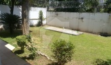 Semi Furnished House Available For Rent In F6