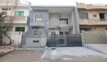House For Sale In G-15