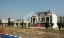10 Marla Pair Plot In Canal Valley Near Bahria Town Canal Road Ideal Location Ideal Investment