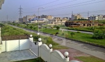 07 Marla Plot For Sale In G-16 Islamabad