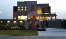 1 Kanal Beautiful House For Sale In N Block Of DHA Phase 6 Lahore