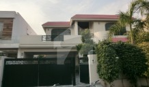 1 Kanal House For Rent With Basement And 2 Servant Quarter
