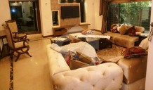 1 Kanal Luxurious Lower Portion For Rent Fully Furnished