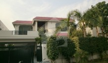 1 Kanal House For Rent With Full Basement In Dha Phase 5