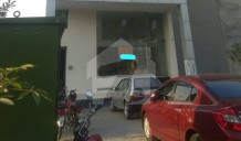 Ground Mezzanine And Basement For Rent Located In Dha Phase 6