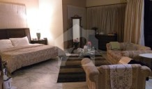 1 Kanal Fully Furnished House For Rent In Dha Phase 6 Lahore