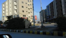 2 Beds Flat For Sale In Rta Plaza G15 Markaz Islamabad