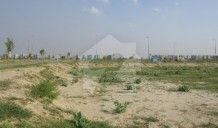 One Kanal Plot No 690 For Sale Located In DHA Phase 8