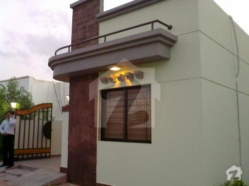 Beautiful bungalow in saima arabian villas surjani town for Saima villas 4k chowrangi
