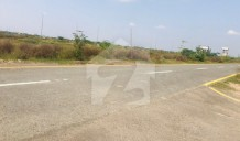 Facing Green Belt Residential Plot No 1311 For Sale In Dha 9 Town