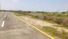 Near Park 70 Feet Road...