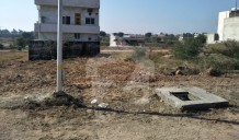 Plot Is Available For Sale In G-16/4 Islamabad