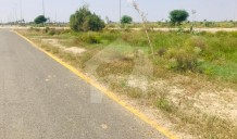 Kanal Residential Plot No 1036 For Sale In Dha Phase 7  Block Y