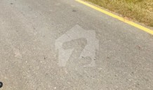 Pair Kanal Plot No 548 ANd 549 For Sale In DHA Phase 7  Block P