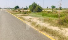 Kanal Residential Plot No 1088 for Sale In Phase 9 Prism Dha