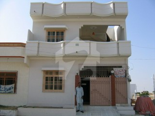 120 Square Yards House For Sale Gulshan E Maymar Gadap