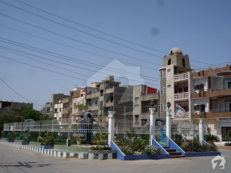 Lucknow Society Karachi