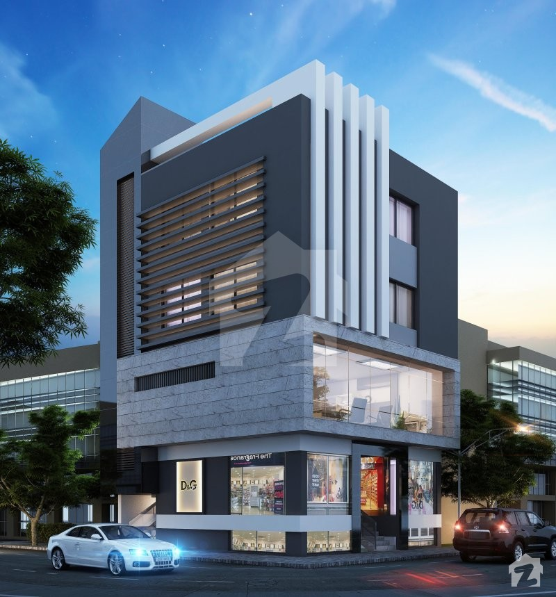 New City Islamabad: Sapphire Heights DHA Defence Phase 2 Islamabad