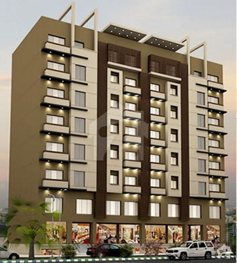 Bahria Town Rawalpindi: Hamilton Heights Bahria Town Rawalpindi Rawalpindi
