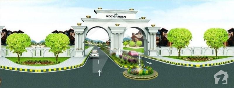 KDC Garden Housing Scheme
