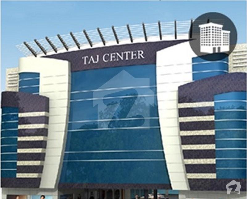 Taj Center