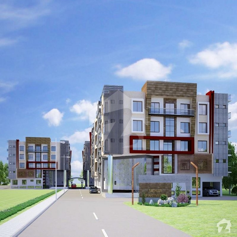 Meher Apartments