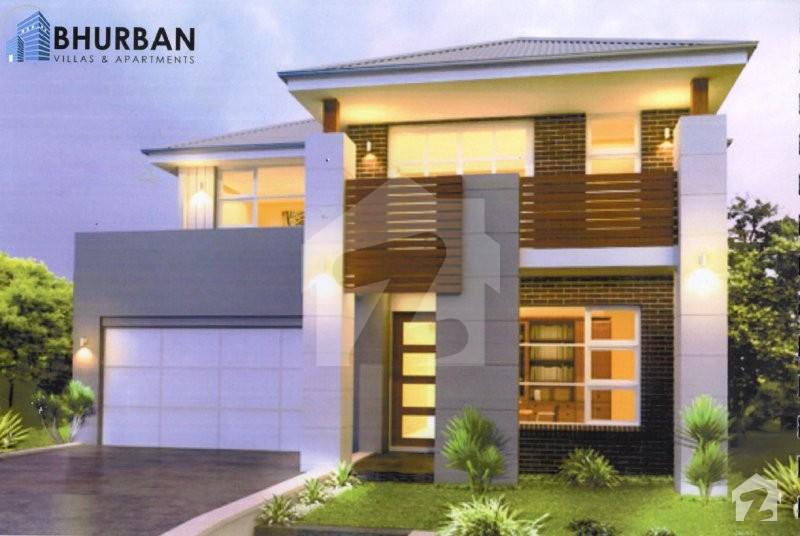 Bhurban Apartments & Villas