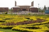 Beautiful park in Bahria Town Lahore
