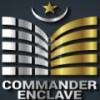 Commander Enclave