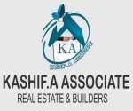 Kashif. A Associate